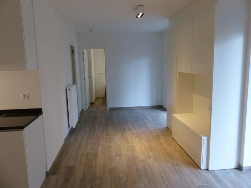 Immo de Kaai - Nieuwpoort, Gelijkvloers app. - Leuk appartement ...
